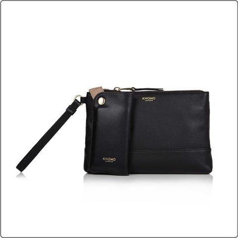 Knomo Bond Charge Purse - Sort