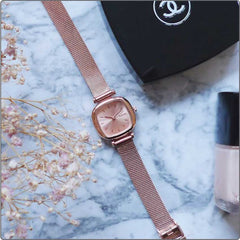 Moneypenny - Royale Rose Gold