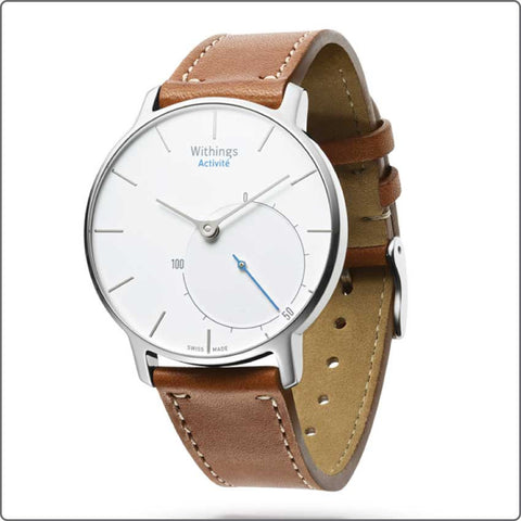 Withings Activité - Silver