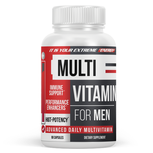 Men multivitamin