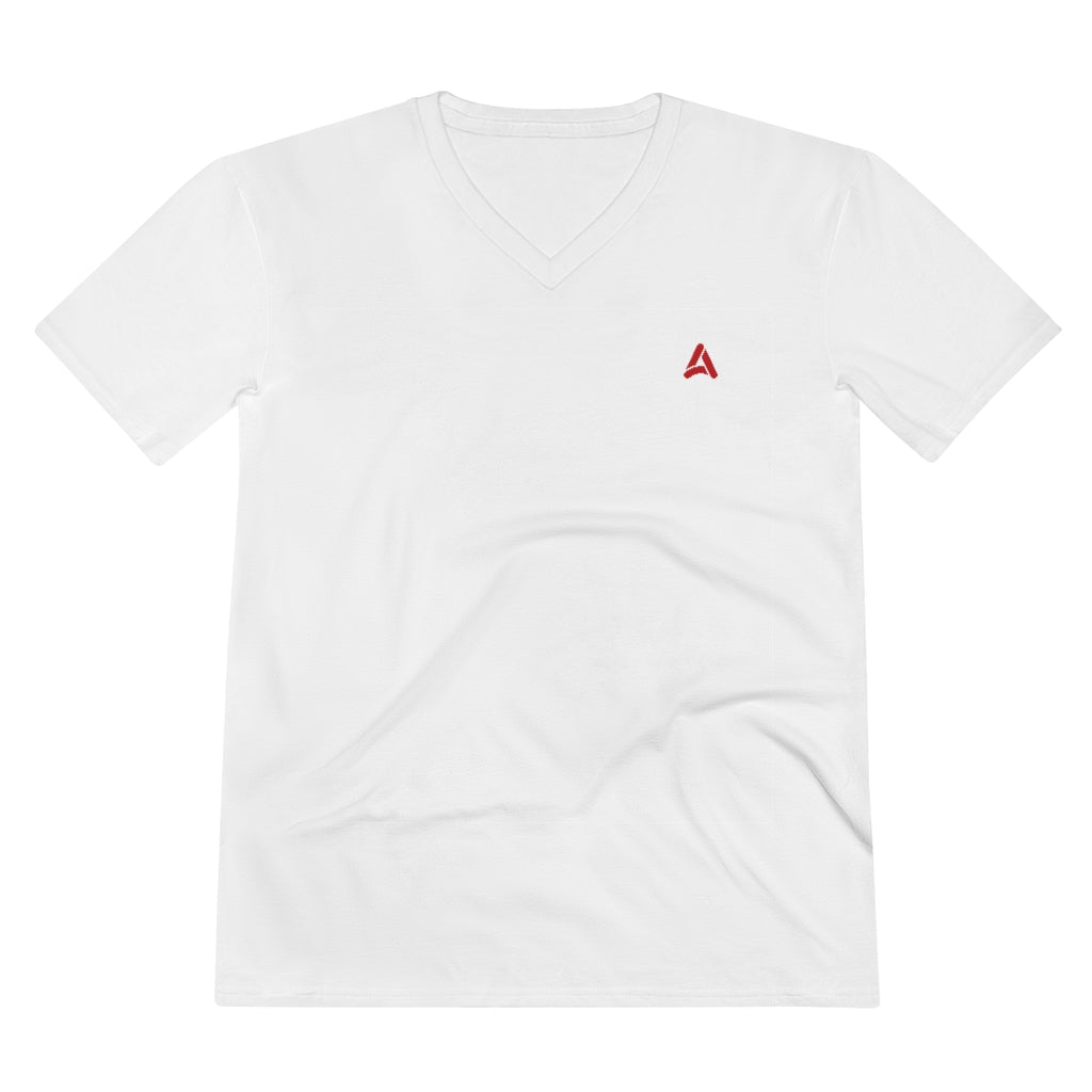 Acoola Men's Lightweight V-Neck Tee