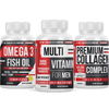 Men's Health Daily Pack