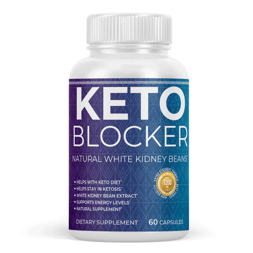 KETO BLOCKER