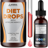 Diet Drops with African Mango