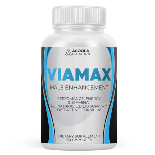 VIAMAX - Male Enhancement