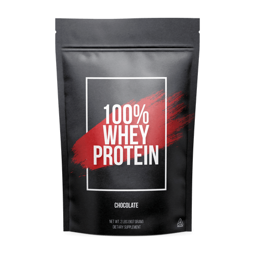 100% Whey Protein 2LB by Acoola Nutrition