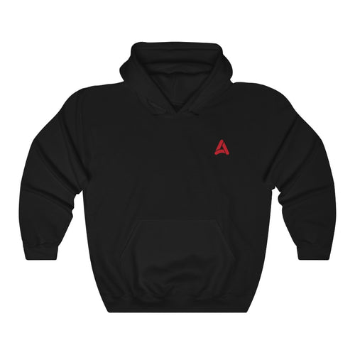 Acoola Unisex Hooded Sweatshirt
