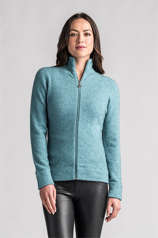 Merinomink Women's MM Felted Jacket 1624