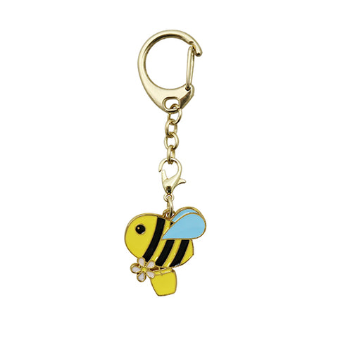 DQ Charm Honey Bee 4002CH