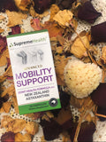 Supreme Health Advanced Mobility Support 60 Capsules/30 Capsules ASS001/306