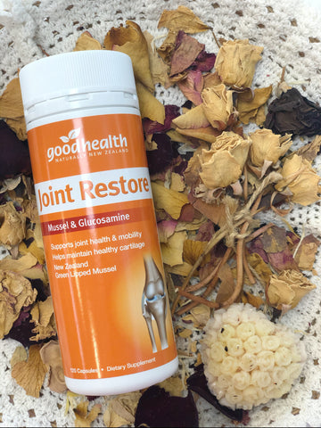 Goodhealth Joint Restore 120 Capsules FBS10100