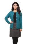 Koru Women's Scalloped Edge Cardigan KO514