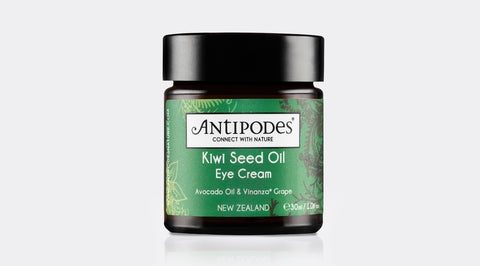 Antipodes Kiwi Seed Oil Eye Cream 30ml ANT035 Preorder