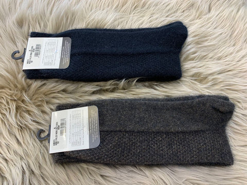Noble Wilde Moss Calf Sock NW5072