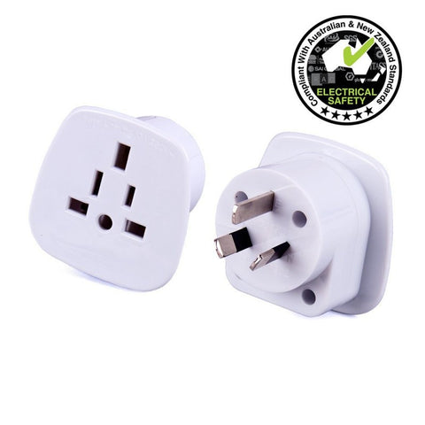 Pronto World Travel Adaptor PWTA