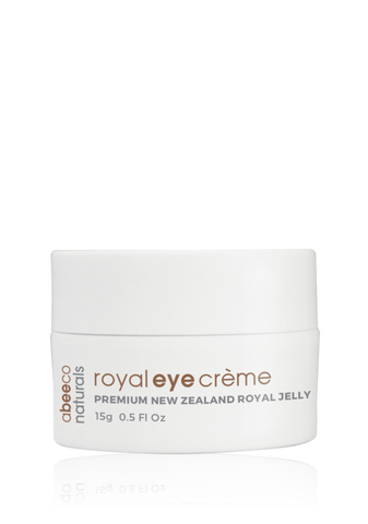 Abeeco Royal Eye Creme 15g RE0004