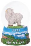 Hallifax Snow Globe Ram/Sheep NZ RSGS11L