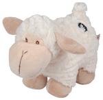 Hallifax Toy Happy Sheep Embroidered Fern TS4346/TS4347