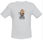 Hallifax Kids T-Shirt Rugby Kiwi ACTS84