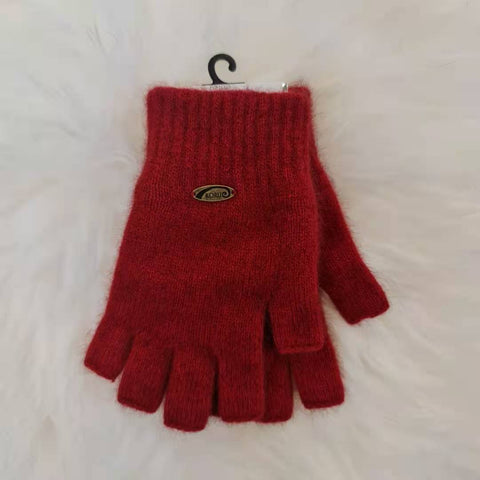 Koru Fingerless Gloves KO50