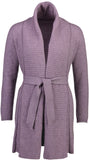 McDonald Women's Possum Merino Shawl Cardigan 5022