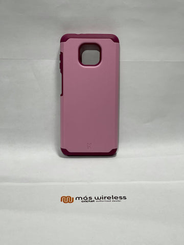 MOTOROLA G POWER KICKSTAND ULTIMATE PROTECTION