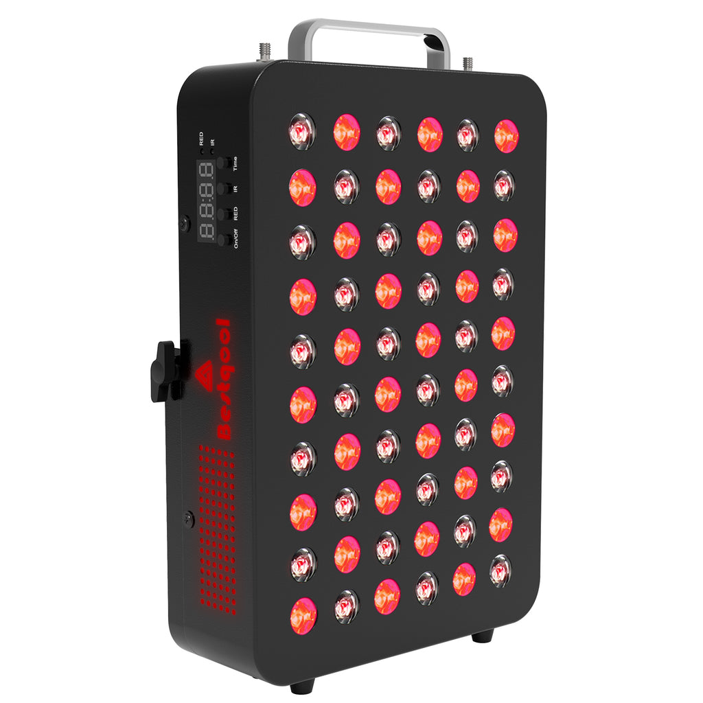 Targeted Red Light Therapy X-60 - BESTQOOL