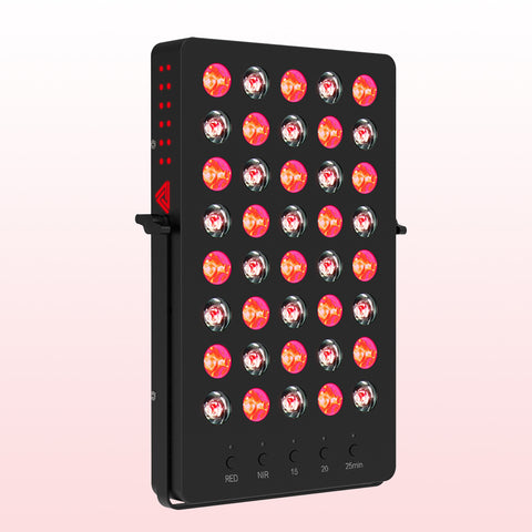 Portable Red Light Therapy Device X-40