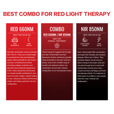 Full-Body Red Light Therapy Y-200