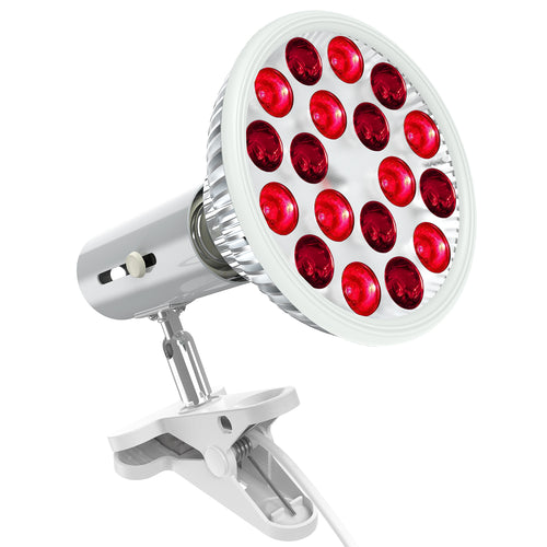 Red & infrared Light Bulb - BESTQOOL