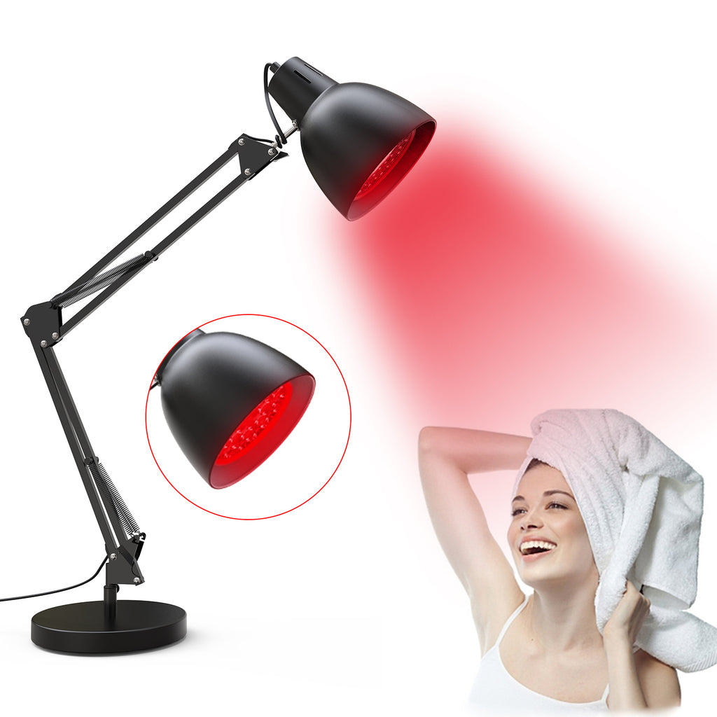Red Light Therapy Lamp - BESTQOOL