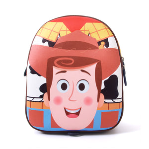 2019 3-6 Year Old toddler Bags For Boys girls Waterproof Backpacks Child Toy Story Book bag Kids Shoulder Bag Satchel Knapsack