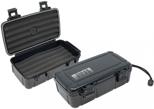 Rugged Travel Humidors