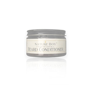 NATURE BOY Leave-In Beard Conditioner (PRE-ORDER)
