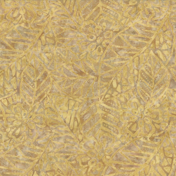 Wilmington Batiks Fabric, By The Half Yard, #22187-225