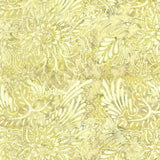 Timeless Treasures Tonga B7813 Tan, Brown Yellow, Cotton Batik Quilting Fabric