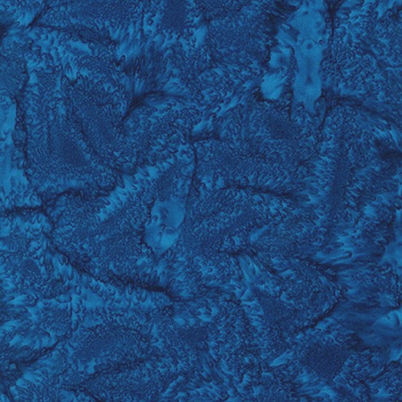 AMD-7000-364 Astral, Kaufman Prisma Dyes, Blue, Cotton Batik Quilting Fabric