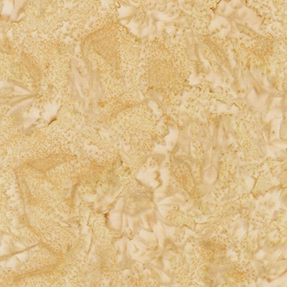 AMD-7000-265 Parchment, Kaufman Prisma Dyes, Tan, Cotton Batik Quilting Fabric