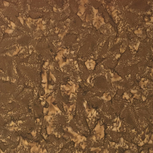 AMD-7000-167 Chocolate, Kaufman Prisma Dyes, Brown, Cotton Batik Quilting Fabric