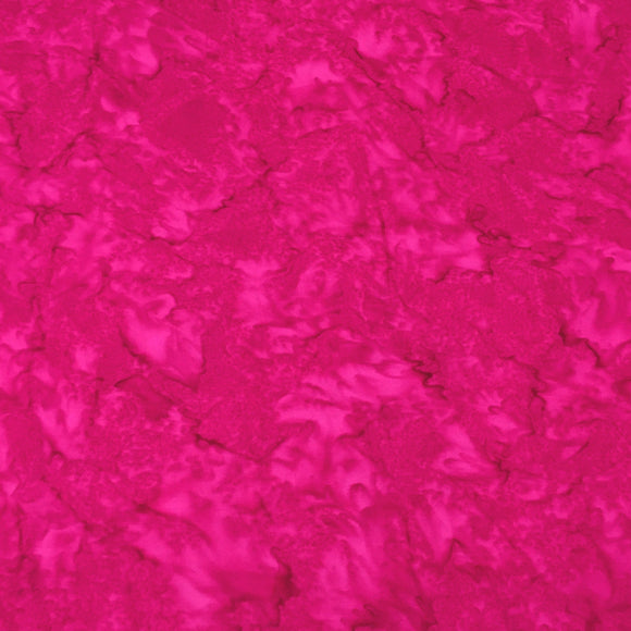 AMD-7000-97 Rose, Kaufman Prisma Dyes, Red, Cotton Batik Quilting Fabric