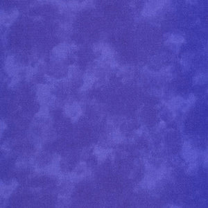 Kaufman Cloud Cover, SB-87422-24 Paris Blue, Blue, Cotton Print Quilting Fabric from Japan