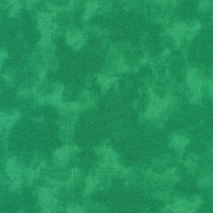 Kaufman Cloud Cover, SB-87422-47 Green, Cotton Print Quilting Fabric from Japan
