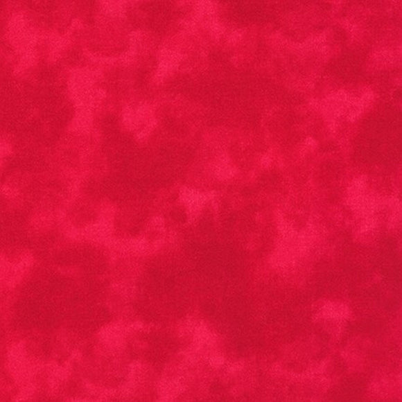 Kaufman Cloud Cover SB-87422-12 Cherry, Red, Cotton Print Quilting Fabric from Japan