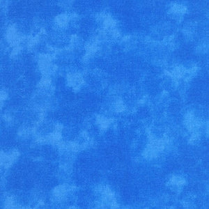 Kaufman Cloud Cover, SB-87422-22 Blue, Blue, Cotton Print Quilting Fabric from Japan