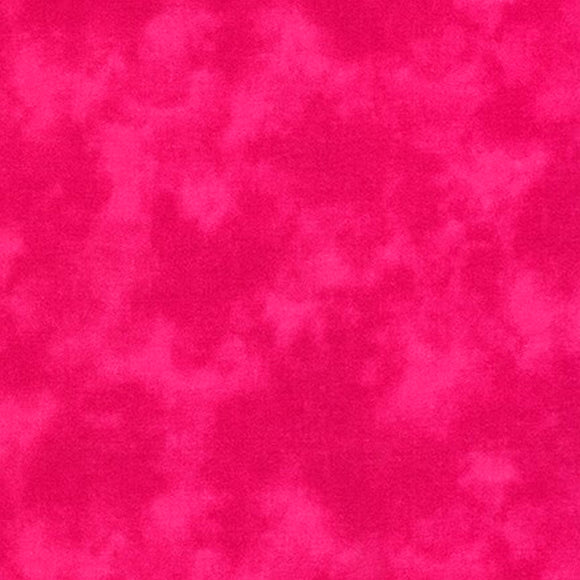 Kaufman Cloud Cover, SB-87422-52 Hot Pink, Pink,Cotton Print Quilting Fabric from Japan