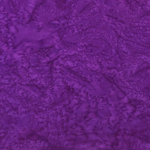 AMD-7000-413 Noble Purple, Kaufman Prisma Dyes, Purple, Cotton Batik Quilting Fabric