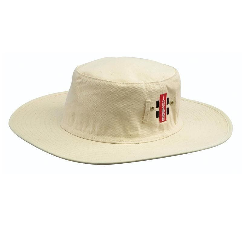 GN Sunhats Off White