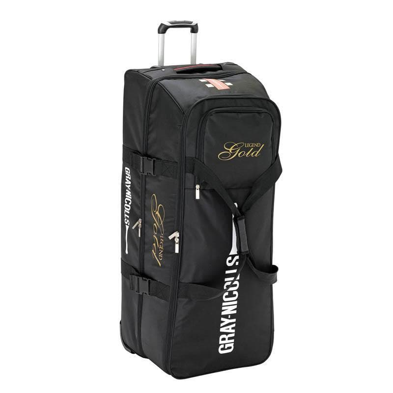 Legend Gold Wheel Bag