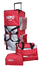 Aero Stand Up Tour Bag