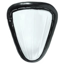 Kookaburra Test Protector White/Black-Abdominal-Guard